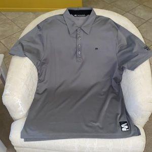 🏌️♂️Travis Mathew men's golf shirt